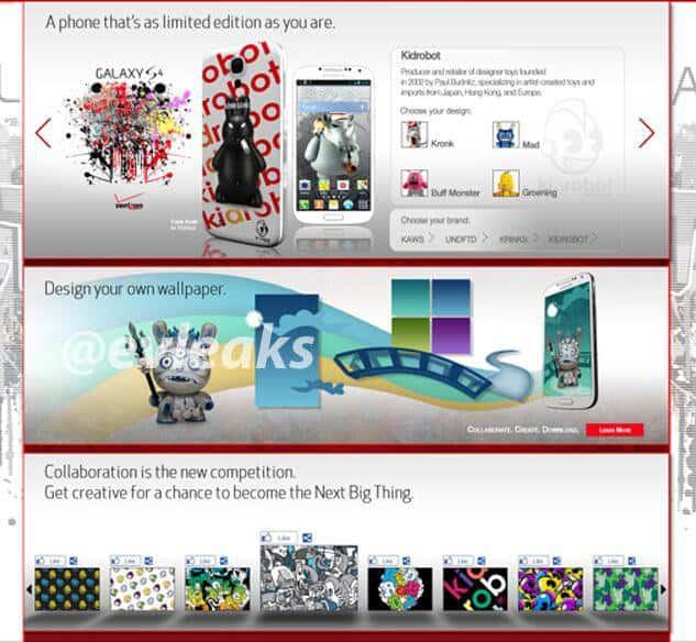 Samsung-galaxy-s4-limited-edition-verizon