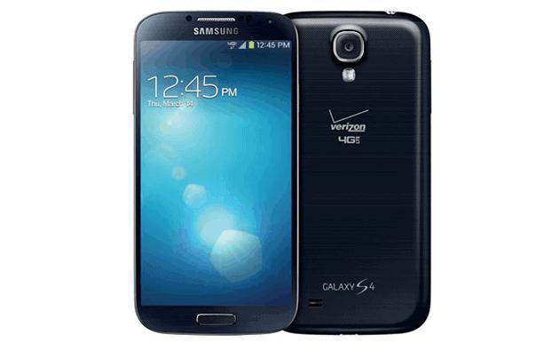 SamsungGalaxyS4VZDev