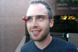 Google Releases New Video Showing Off Voice Searches With Glass