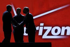Supposedly, Verizon is Placing Bids to Acquire WIND Mobile or Mobilicity