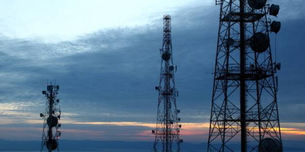 Wireless Industry Towers