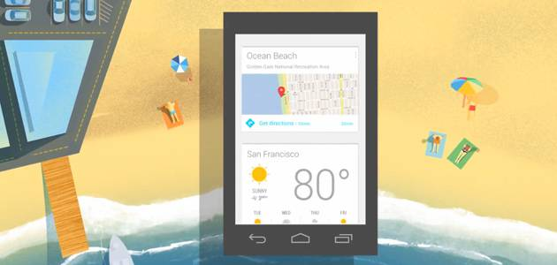 google-now-beach
