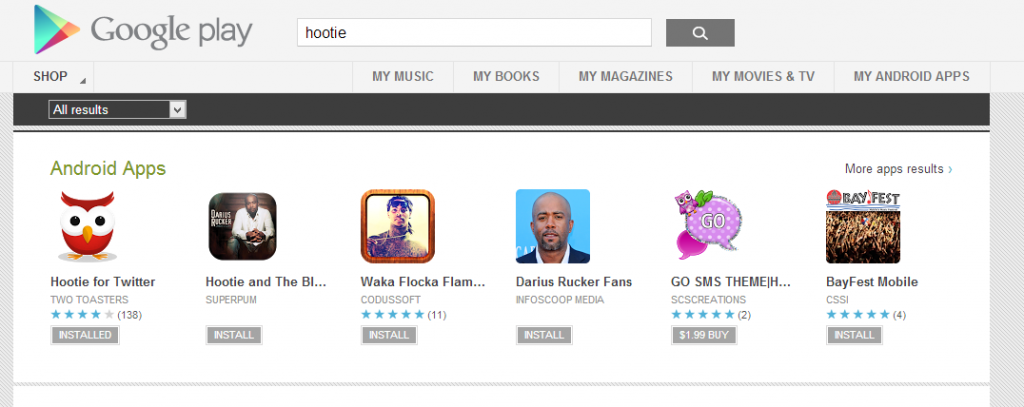 google-play-search