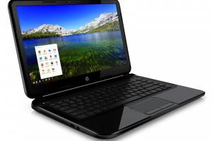 Chromebooks Coming to a Walmart and Staples Near You