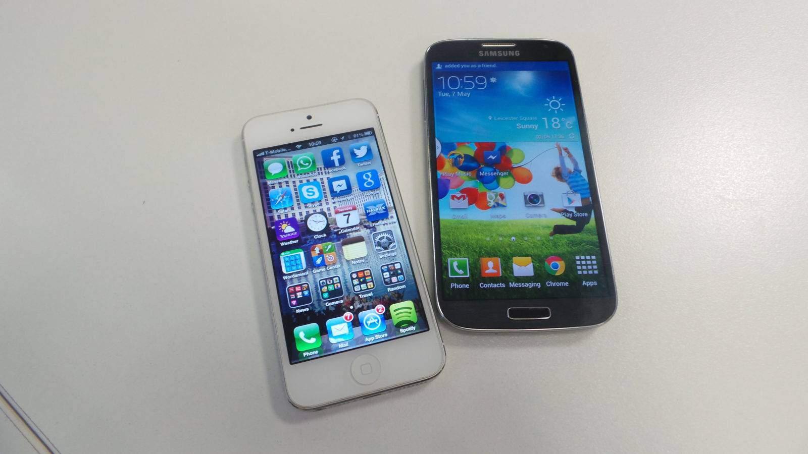 iphone-5-galaxy-s4-screen