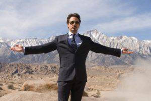 HTC Supposedly Enlists Robert Downey Jr. For Their Next Marketing Blitz