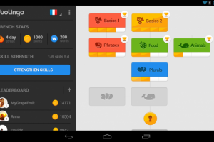 Droid Daily 6/27/13: OUYA, TrickDroid, Duolingo, Google Play Movies & TV, and More