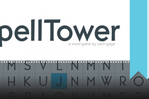 Android Game Of The Day: SpellTower