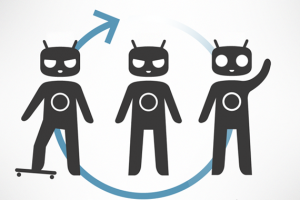 CyanogenMod Team To Add Global Blacklist Soon