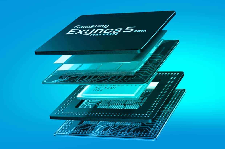 ARM-processor-Samsung