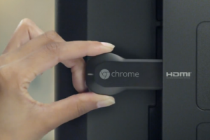 The Chromecast and Google's Cast SDK Preview Receive a Small Version Bump With a Few Fixes