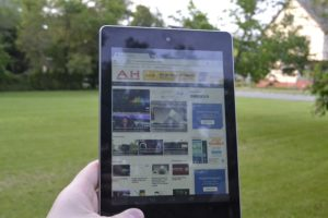 Review: Acer Iconia A1-810 Tablet – The 4:3 Tablet You Never Knew You Wanted