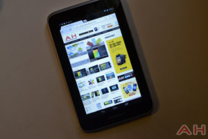 Review: Lenovo IdeaTab A1000