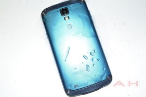 List of 277 APKs for the Samsung Galaxy S5 Active Leak Out