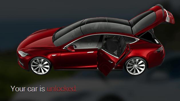 Glass Tesla01
