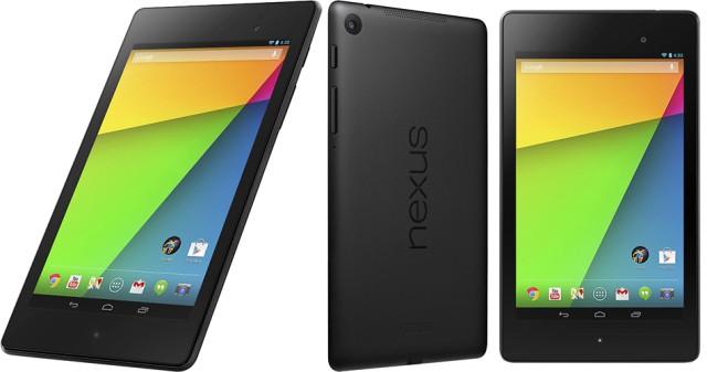 Google Nexus 7 2 2