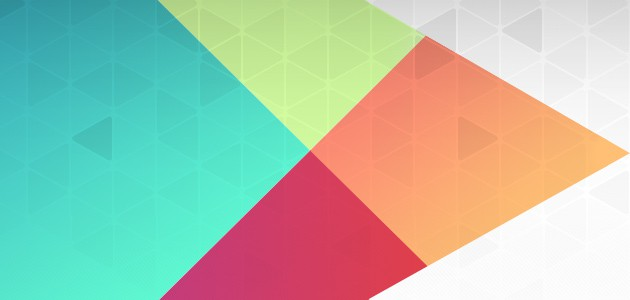 Google Play wallpaper