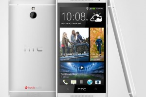 HTC One Mini Is Coming Exclusively to AT&T For $99.99 On Contract