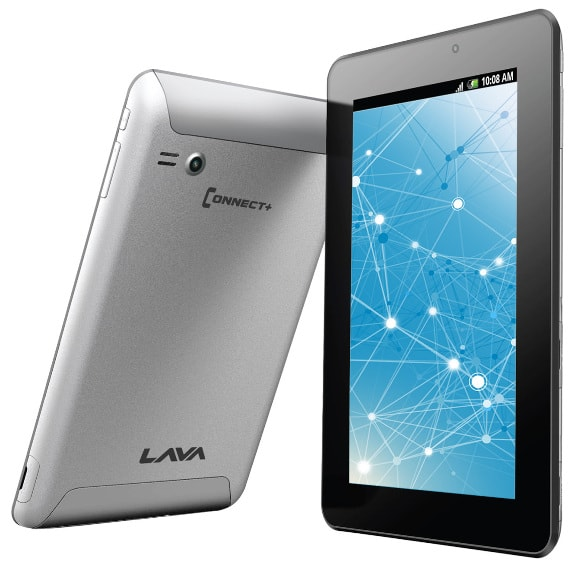Lava-E-Tab-Connect-Plus