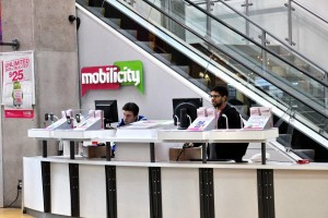 "Mobilicity Could be Sold to TELUS After All; Said to be Only ""Acceptable Transaction"""