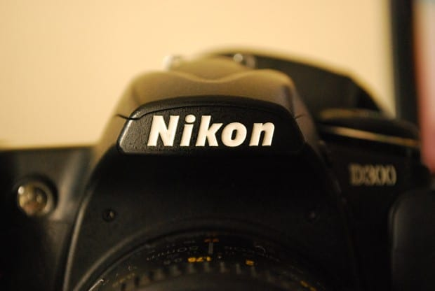NIKON_logo_by_ideletemymind