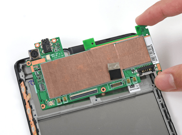 Nexus 7 2nd Generation Teardown - iFixit