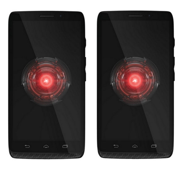 DROID Ultra and DROID MAXX