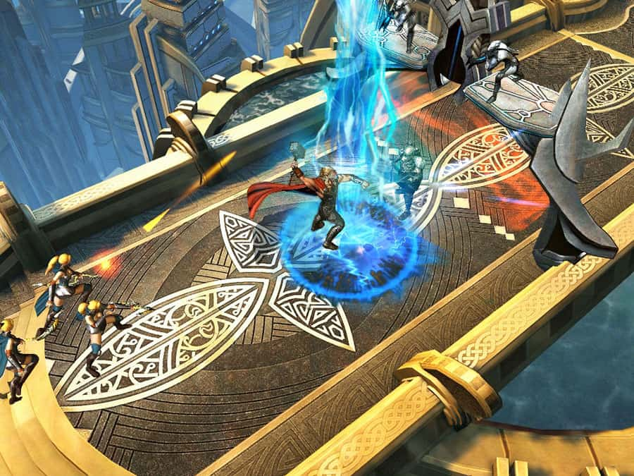 Thor-The-Dark-World-Android-Game-1