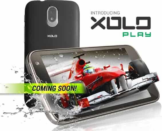 Xolo-Play