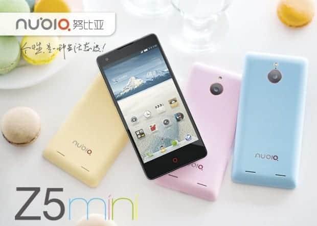 ZTE-Nubia-Z5-Mini