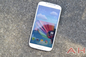 Sprint Makes Spark-Ready Samsung Galaxy S4 Official