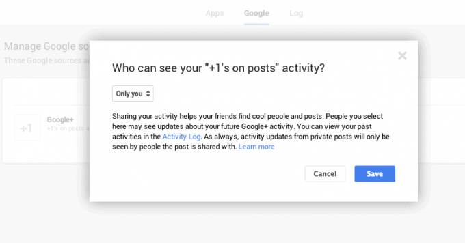 google-plus-history-setting