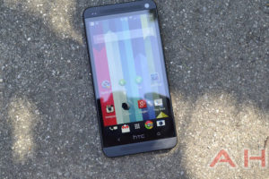 Kit Kat Is Approved For The Verizon HTC One, Look Out For The OTA Soon