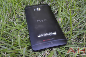 Ads for the HTC One M8 Reveal Stealth Red and Stealth Black Colors Coming Soon