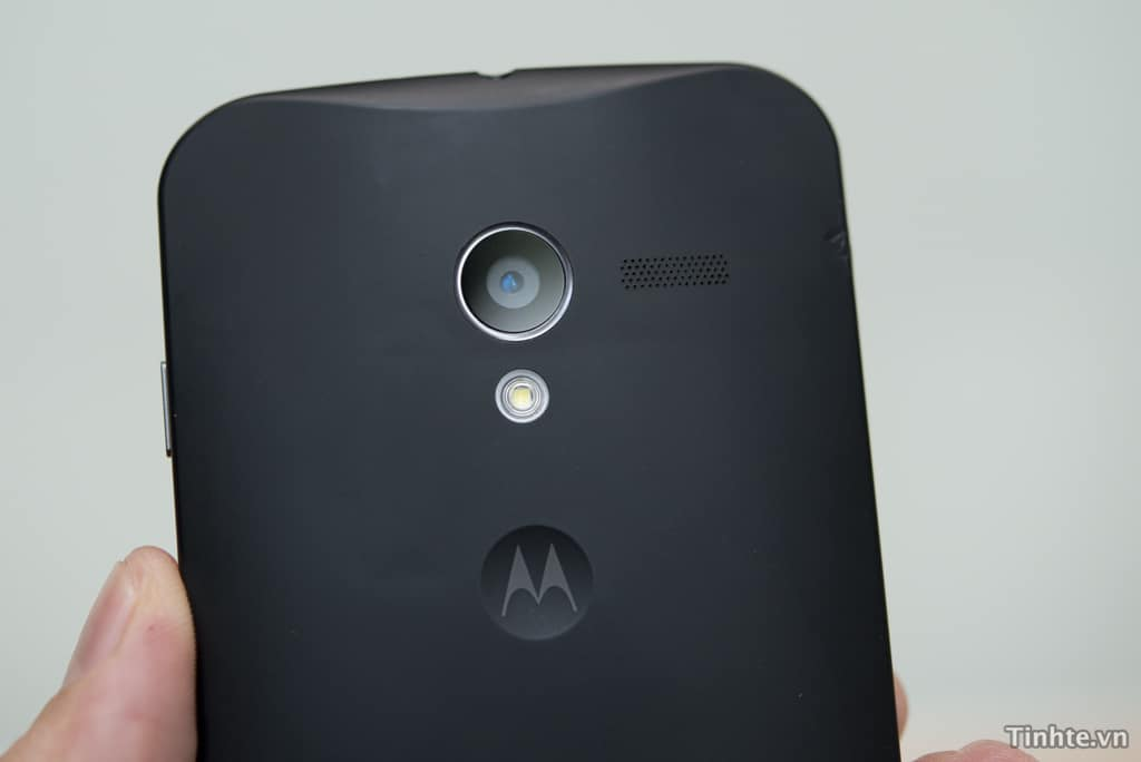 The Moto X will be the first Motorola on Verizon outside the Droid brand in a long time