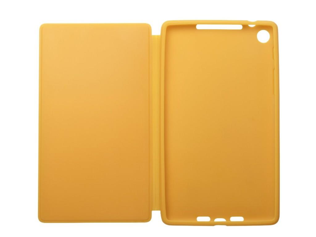 nexus 7 travel case orange