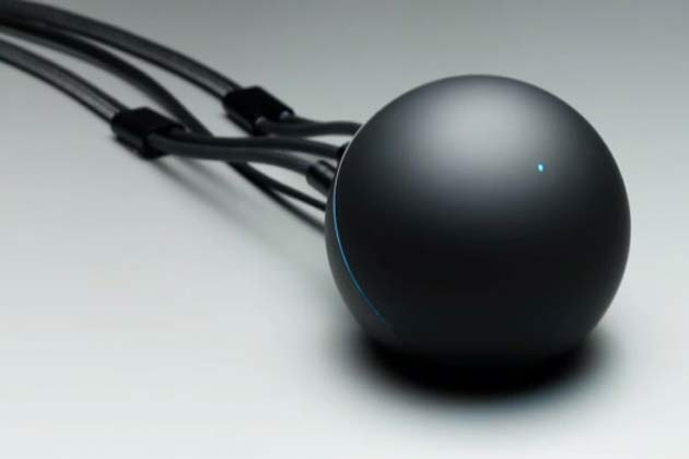 Is the Nexus Q dead or just evolving?