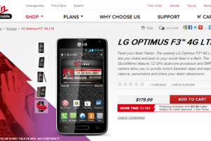 Droid Daily 7/18/13: LG Optimus F3, Riptide GP 2, Google Analytics, and More