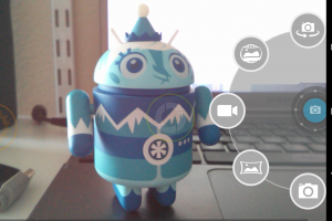 CyanogenMOD's Nemesis Shows It's Face With a New Camera App Called Focal