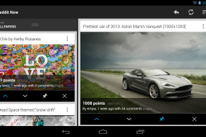 Droid Daily 7/22/13: Falcon Pro, Reddit News, Motorola Droid Ultra and More