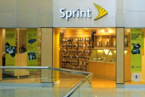 Sprint's Q3: Lost 360,000 Customers, Operating Loss of $398 Million, Postpaid Service Revenue of $5.8 Billion