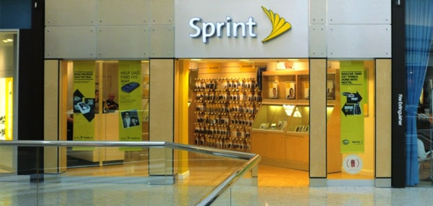 sprint-store