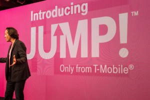 T-Mobile JUMP! Getting Refresh To Include Unlimited Upgrades With No Waiting Period