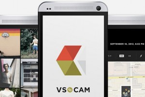 Droid Daily 7/30/13: VSCO Cam, Sprint 4G LTE, Smart IR Remote and More