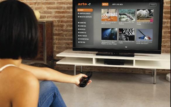 7-11 TVs