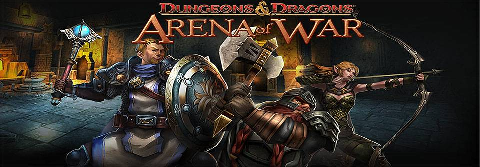 D&D-Arena-of-War-Android-Game