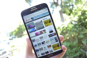 Review: Samsung Galaxy Mega 6.3