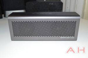 Review: Braven 600 Portable Bluetooth Speaker