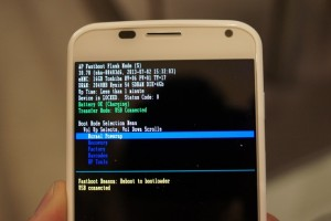 Moto X's Bootloader is Indeed Locked – Who's Surprised?