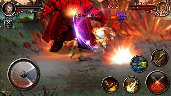 Excalibur-android-game-1